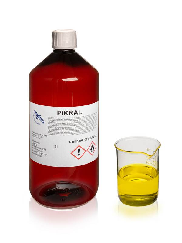pikral