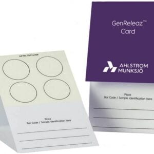 Karty DNA Ahlstrom-Munksjö
