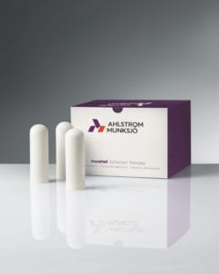 Gilzy ekstrakcyjne celulozowe Ahlstrom-Munksjö (Munktell)