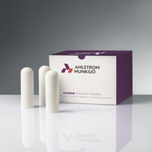 Gilzy ekstrakcyjne celulozowe Ahlstrom-Munksjö