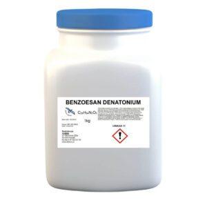 benzoesan denatonium bitrex