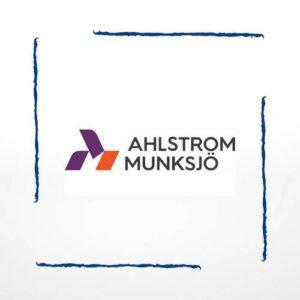 bibuła ilościowa miękka Ahlstrom bibuła ilościowa Ahlstrom Munksjö (Munktell) (Munktell)