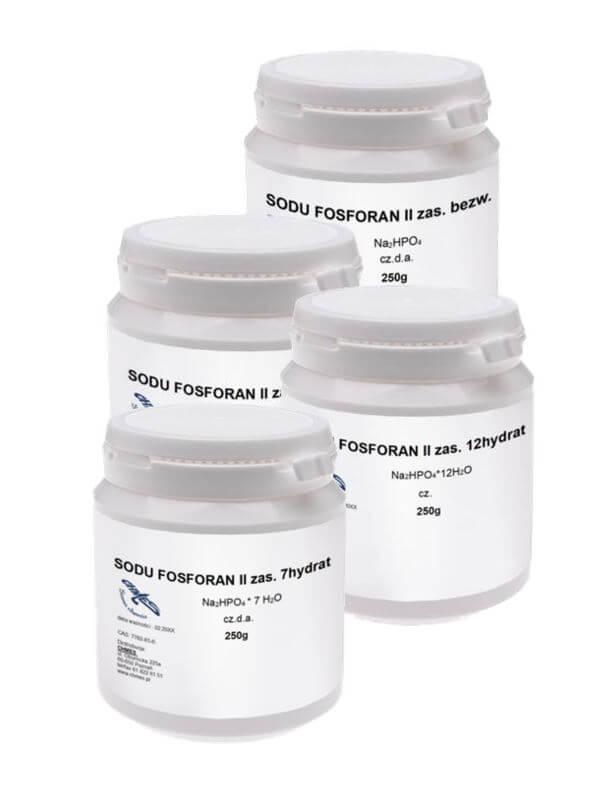 wodorofosforan sodu