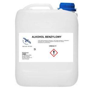 alkohol benzylowy